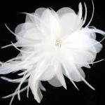 Loren Bridal Hair Accessory..